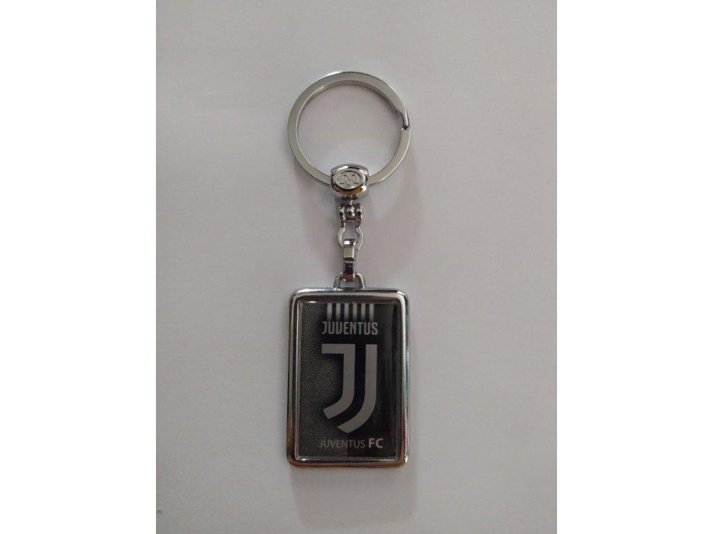 Přívěšek Juventus