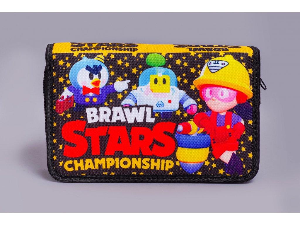 Penál Brawl Stars šampióni