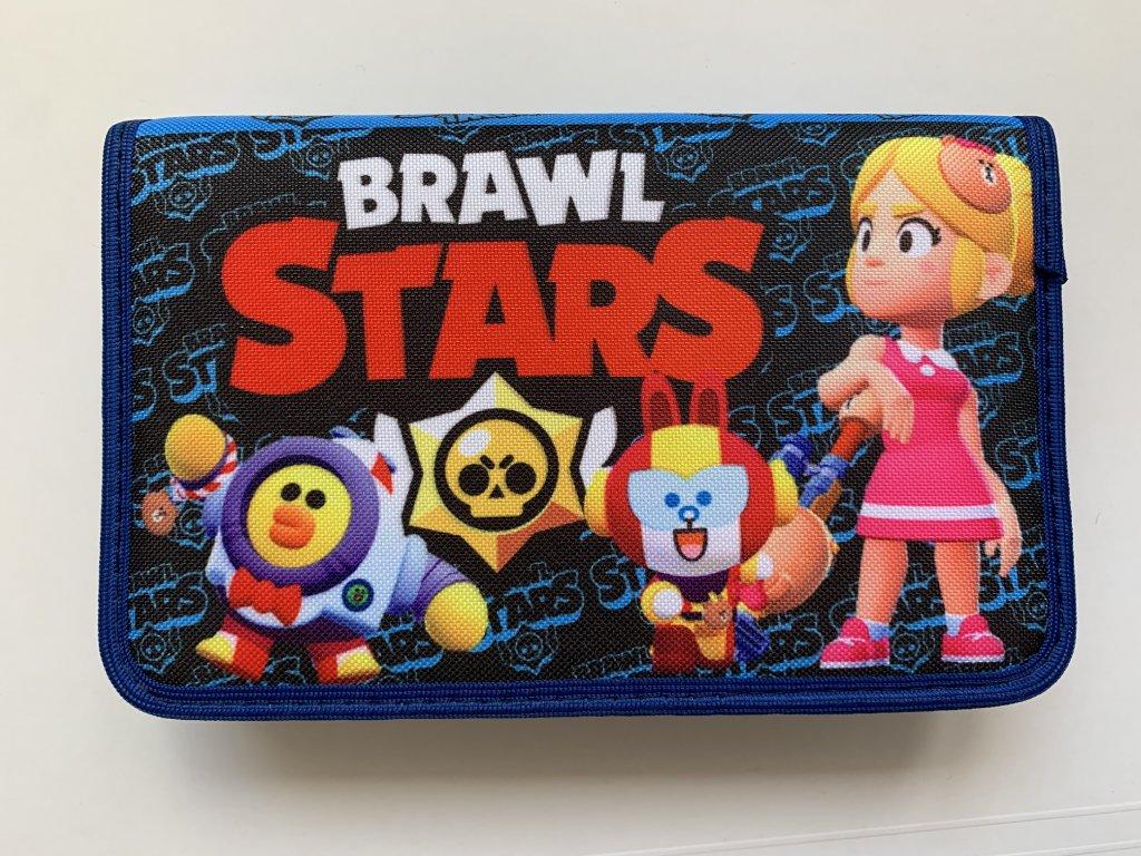Penál Brawl Stars