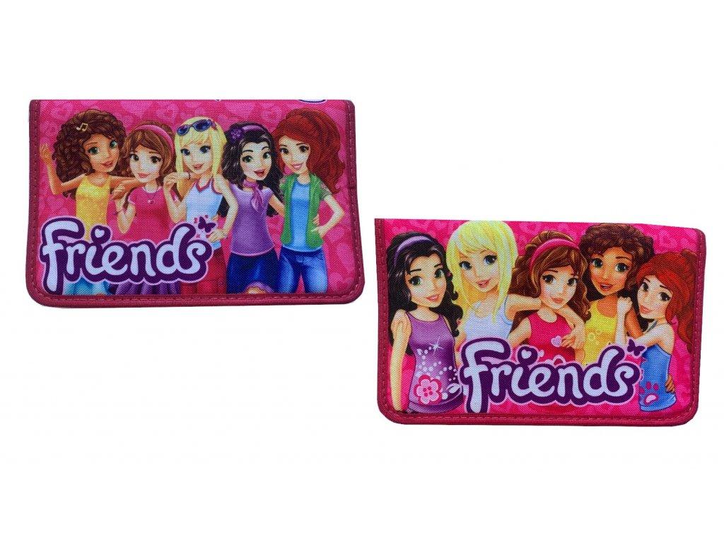 Penál Friends