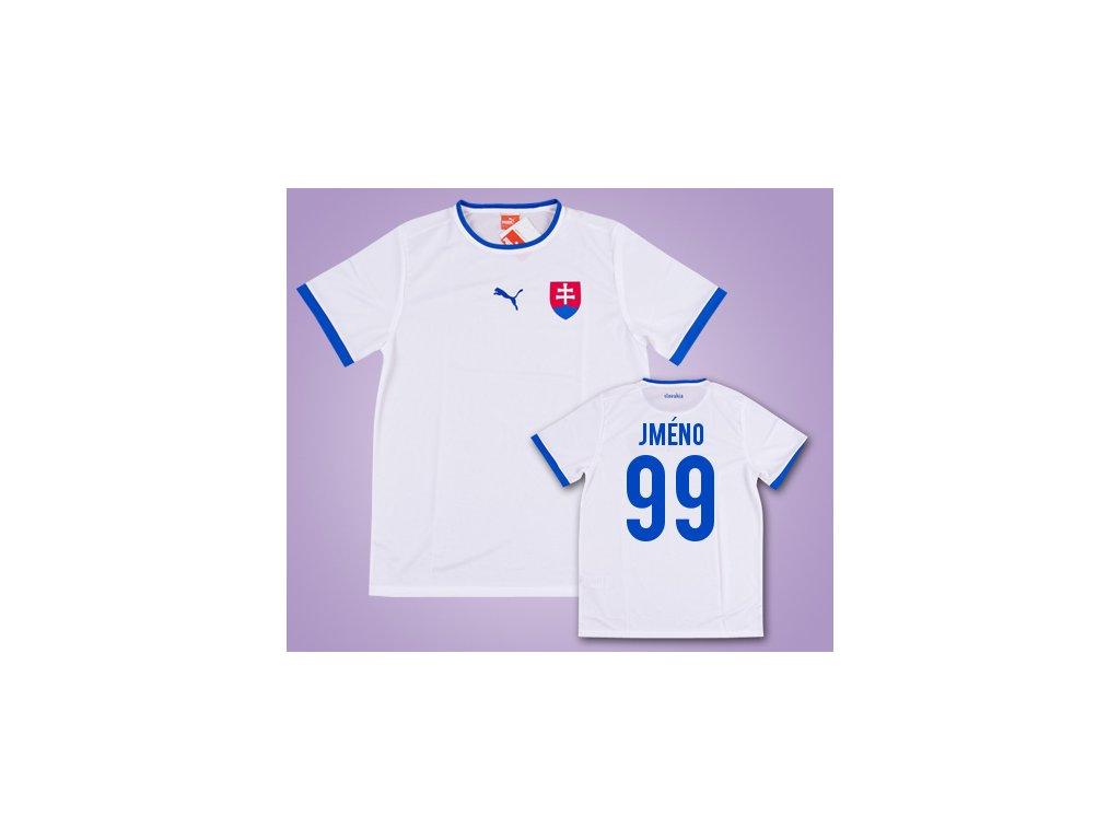 dres SR vlastní jméno