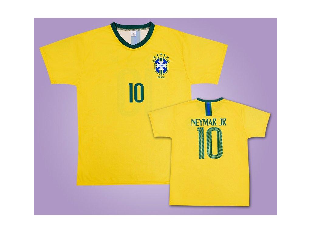 dres Brazilia Neymar
