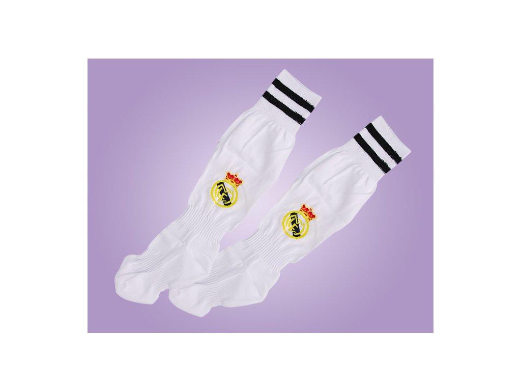 ponožky Real Madrid