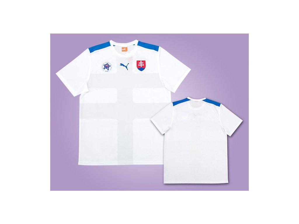 dres reprezentace Slovensko