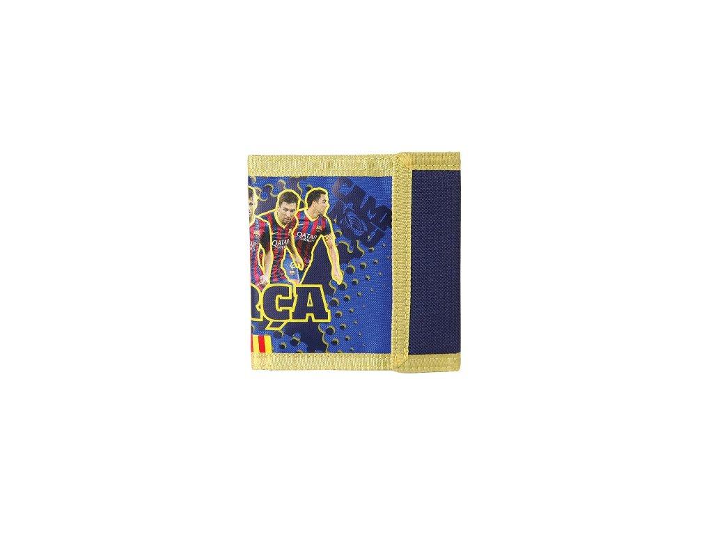 barcelona peněženka