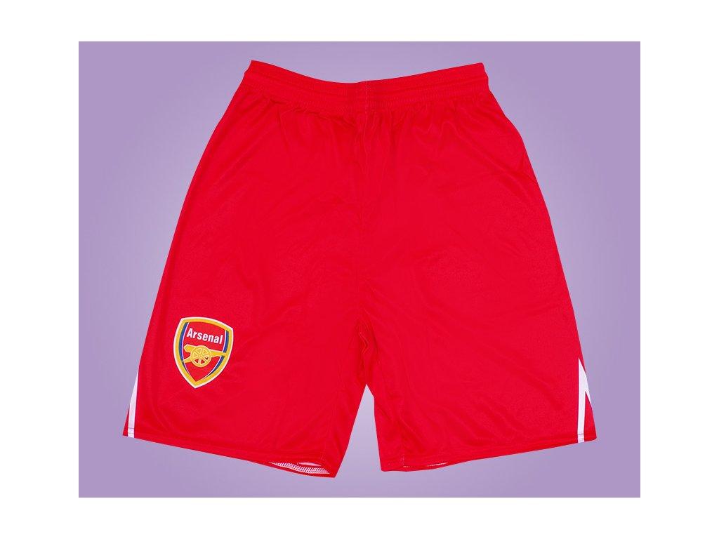 Fotbalové trenky Arsenal