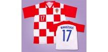 Mandžukič Chorvatsko