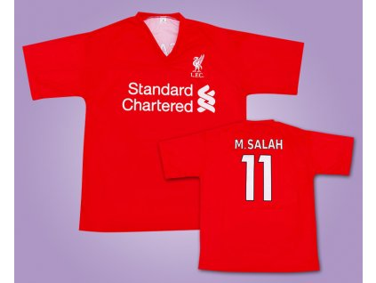 dres Salah Liverpool