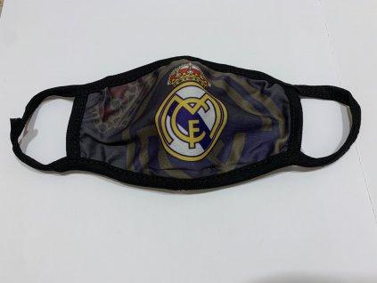 dětská rouška Real Madrid