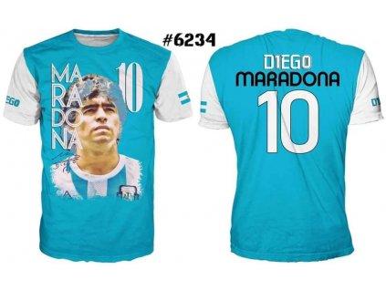Argentina Maradona