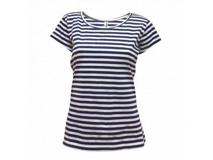 tričko námořnické dámské