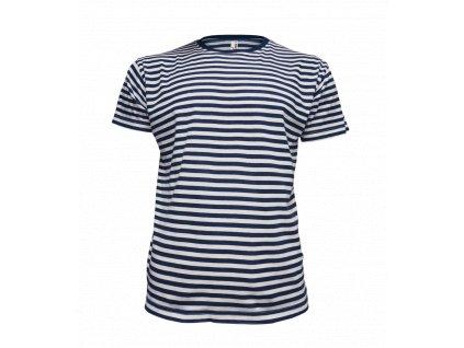 námořnické triko pánské