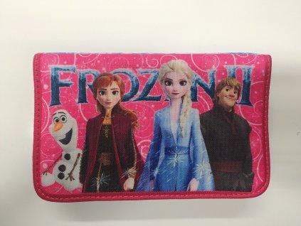 Školní penál Frozen