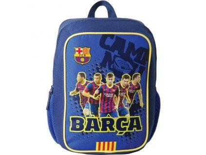 Dětský batoh FC Barcelona