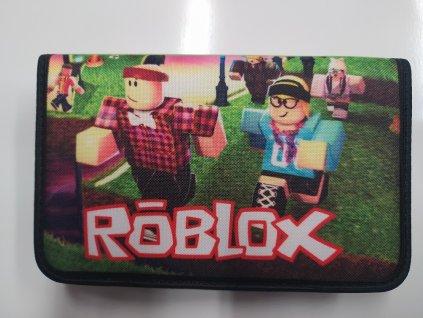Školní penál Roblox