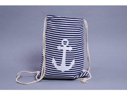 námořnická taška batoh