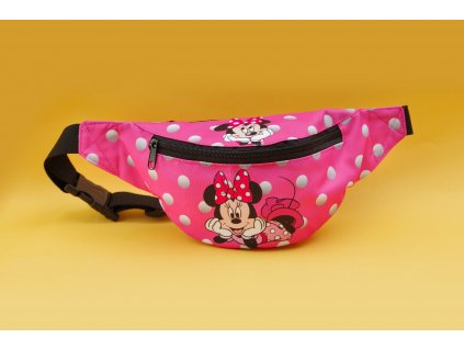 Ledvinka Minnie Mickey Mouse