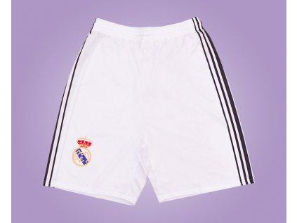 trenky Real Madrid