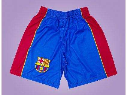 fotbalové trenky Barcelona