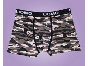 Army boxerky