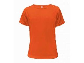 tričko montana dětské