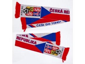 šála ČR fotbal