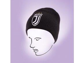 zimní čepice Juventus