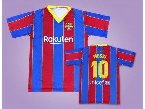 dres Messi 2021