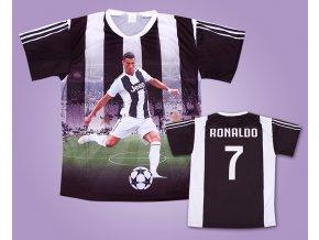 dres Ronaldo obrázek
