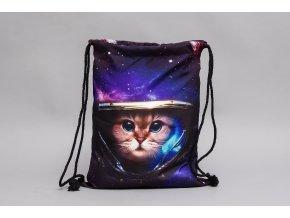 Taška mačka vo vesmíre