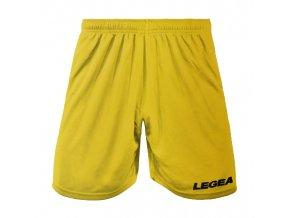 trenky Legea žluté