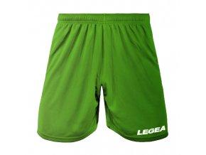 trenky Legea zelené