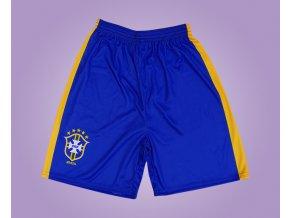 trenky Brasil modré