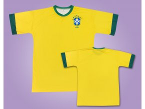Fotbalový dres Brazilie
