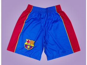 Fotbalové trenky Barcelona 2018