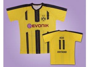 Dres fotbalový Dortmund Reus