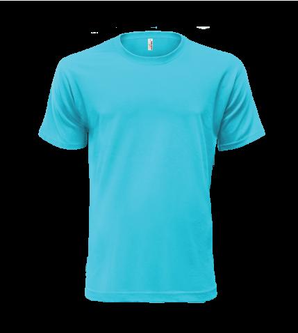 Tričko classic Barva: světle modrá 09