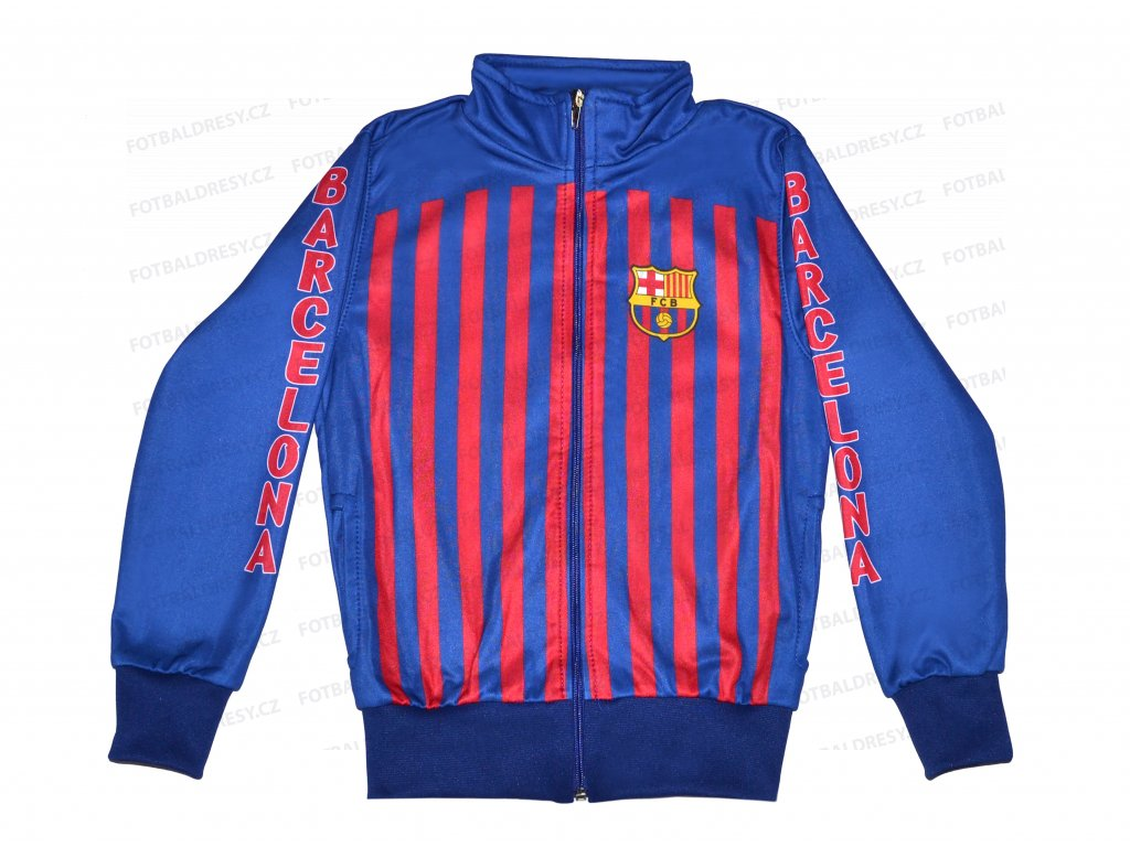Mikina Lionel Messi č.10 2019
