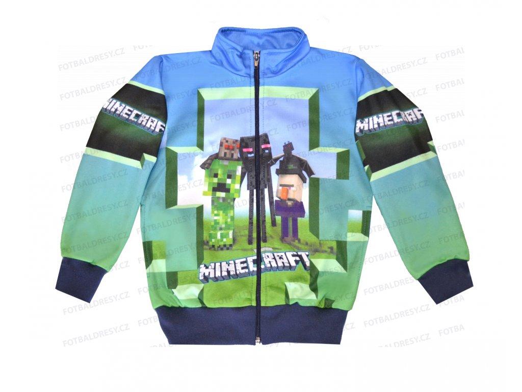MK foto Minecraft