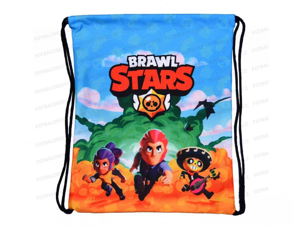 TS BrawlStars