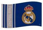 Vlajky, plakáty, cedule, samolepky Real Madrid FC