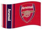 Cedule, plakáty, vlajky, samolepky Arsenal FC