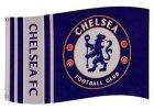 Cedule, plakáty, vlajky, samolepky Chelsea FC