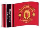 Cedule, plakáty, vlajky, samolepky Manchester United FC