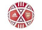 Míče, potítka, štulpny, chrániče Arsenal FC