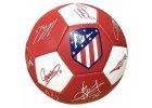 Míče, potítka, štulpny, chrániče Atletico Madrid