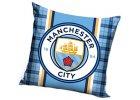 Povlečení, osušky, deky, polštářky Manchester City FC