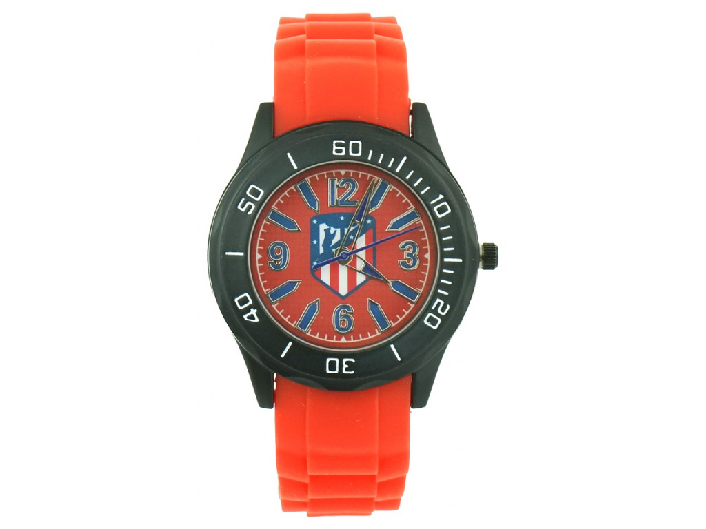 am160 hodinky atleticomadrid