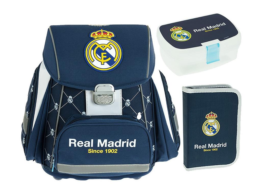 Školní set FC Real Madrid
