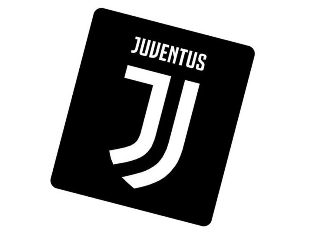Podložka pod myš Juventus Turín logo